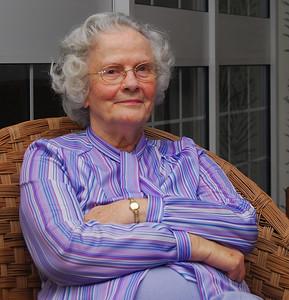 Grandma Cover
