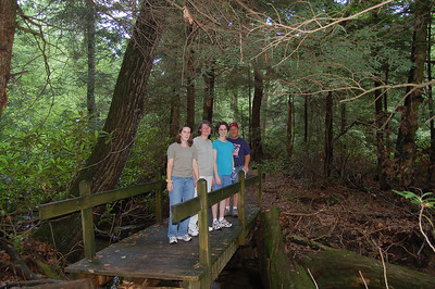 Cathedra State Park