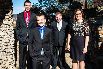 Wiltgen Family