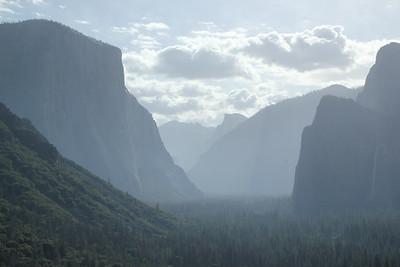 Yosemite 2018
