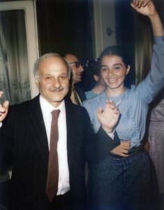 Zeynep & Müfit Çulcuoğlu