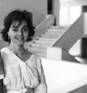Zeynep Çulcuoğlu