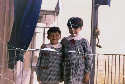 Murat ve Zeynep Çulcuoğlu