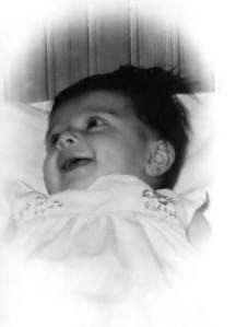 Zeynep bebek