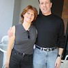 Rita and Izzy Eichenstein, at my Beverly Hills condo, 2000?