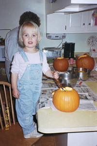 Vermont Oct 2001