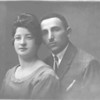 Shlomo and Rachel Weinbaum, my grandparents.