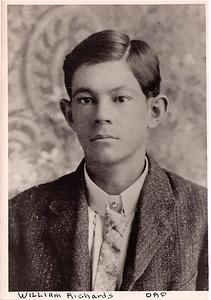 William Richards