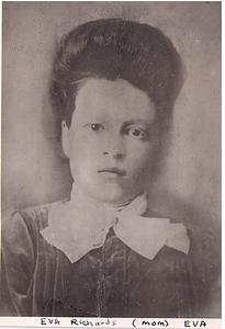 Eva Peddicord