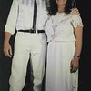 Jerry and Bracha Yashon wedding