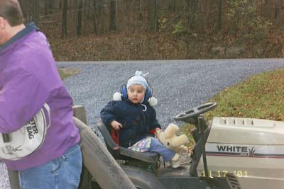 Vermont Nov 2001