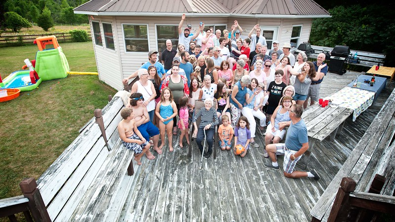 2019 Lauzon Family Reunion