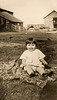 1 - Janie in Ashton c1930