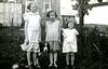 Elizabeth Janie Dorothy Shep - Ashton mid-1930s