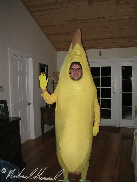 My Brother - The Banana