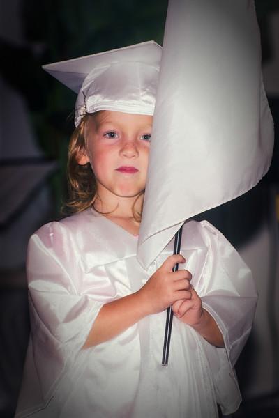 Jennifer Pre-K Graduation 2013