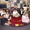 Kaylei's first grade class