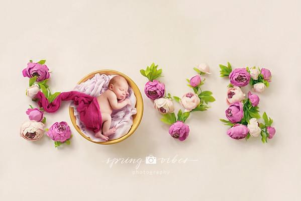 E&S Newborn