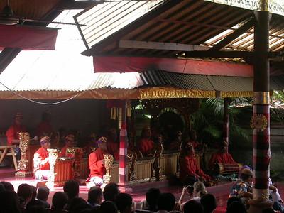 Bali - Dec 2005