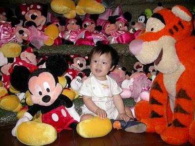 Family Pics 2006