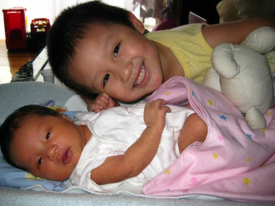 Kearsley (Born-1st Month)