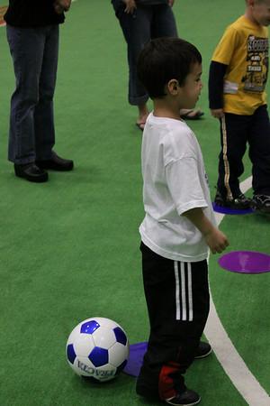 Caden's Soccer