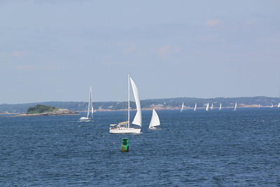 Chandler Hovey Park, Marblehead