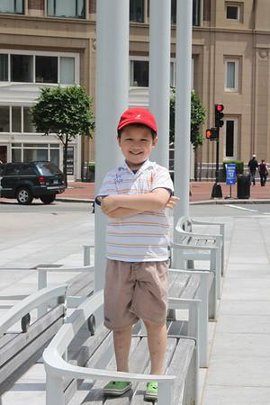 Boston in May 2011