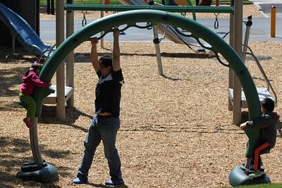 Kompan Playground, Chesnut Hill
