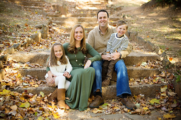 Family Pics Nov 2016