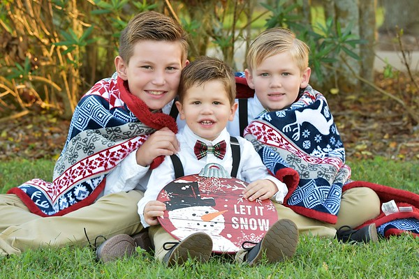 Christmas pictures 2017