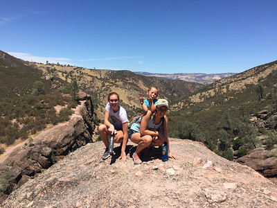2016-06-19 Pinnacles