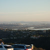 San Diego from Mt Soledad