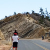 Exploring Dinosaur Ridge
