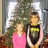 Nora and Elena