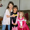 Lexi, Elena, and Nora