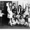 1923-11-27 Maude Miller - Baby doll party - front