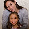 Elena and Mommy