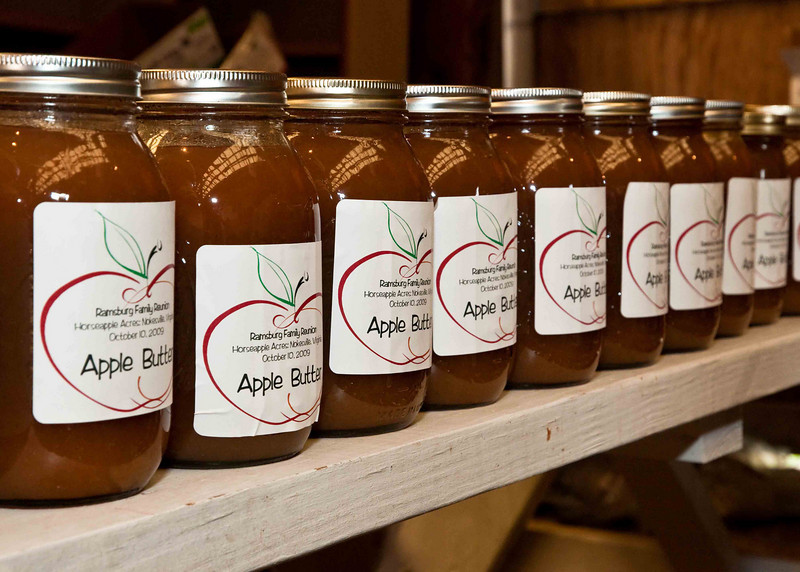 Applebutter 2009-136