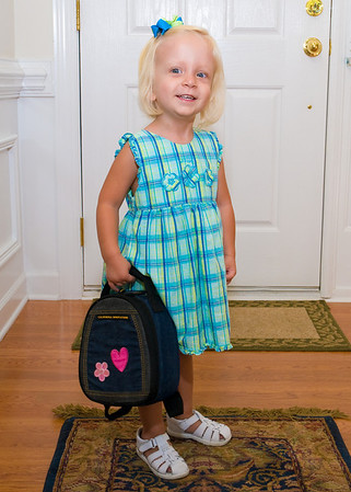 Back to School 2008