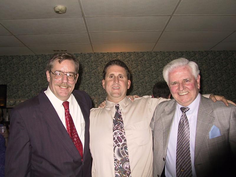 2002 The Three Jim Larkins<br /> Jim Larkin, Cousin Jim Larkin & Uncle Jim Larkin