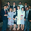 Larkin Family Cousins.<br /> This picture was taken in the 1980's and it is my understanding that it is the only picture ever taken of all the Larkin family cousins. FRONT ROW: Kevin, Kim, Kathy, Kathleen, Eileen & Emmett.<br /> BACK ROW: Michael, Alan, Jim, Jim, Johnny & Dermott.