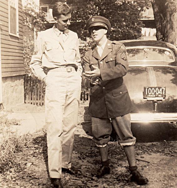1942 Ed & Tippy