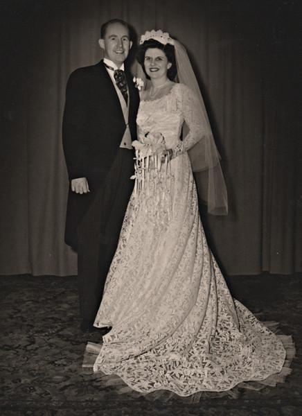 George & Katie Winn