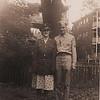 1940's Catherine & Ed