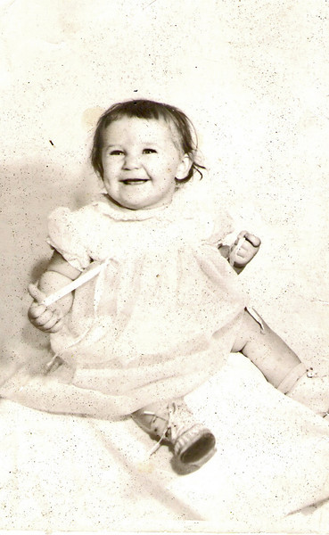 Karin baby photo 1a