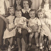 Mary Howley & Family