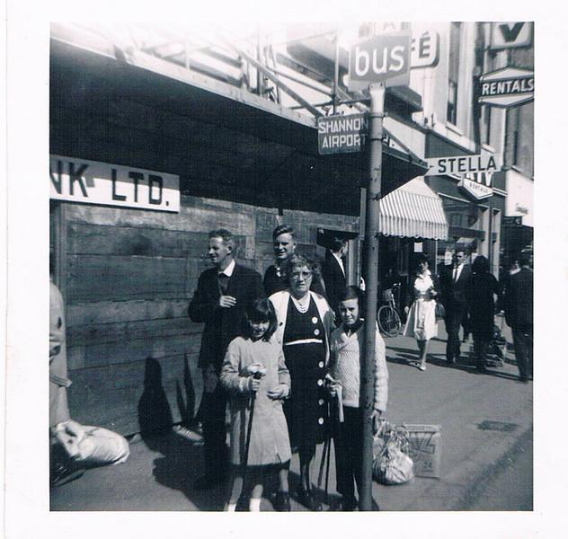 Limerick_1964_Karin_Mom_Tommy