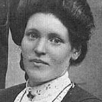 Bridget Ward