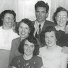 Catherine, Margaret, Jack, Frannie, Nancy & Nora 1b
